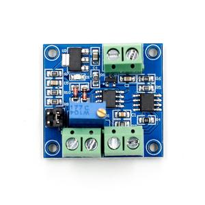 Image 5 - แรงดันไฟฟ้าPWMโมดูล 0 5V 0 10Vถึง 0 100% ใหม่