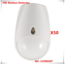 Focus MC-335RDMT wireless PIR motion Sensor movement detector with saving-battery function