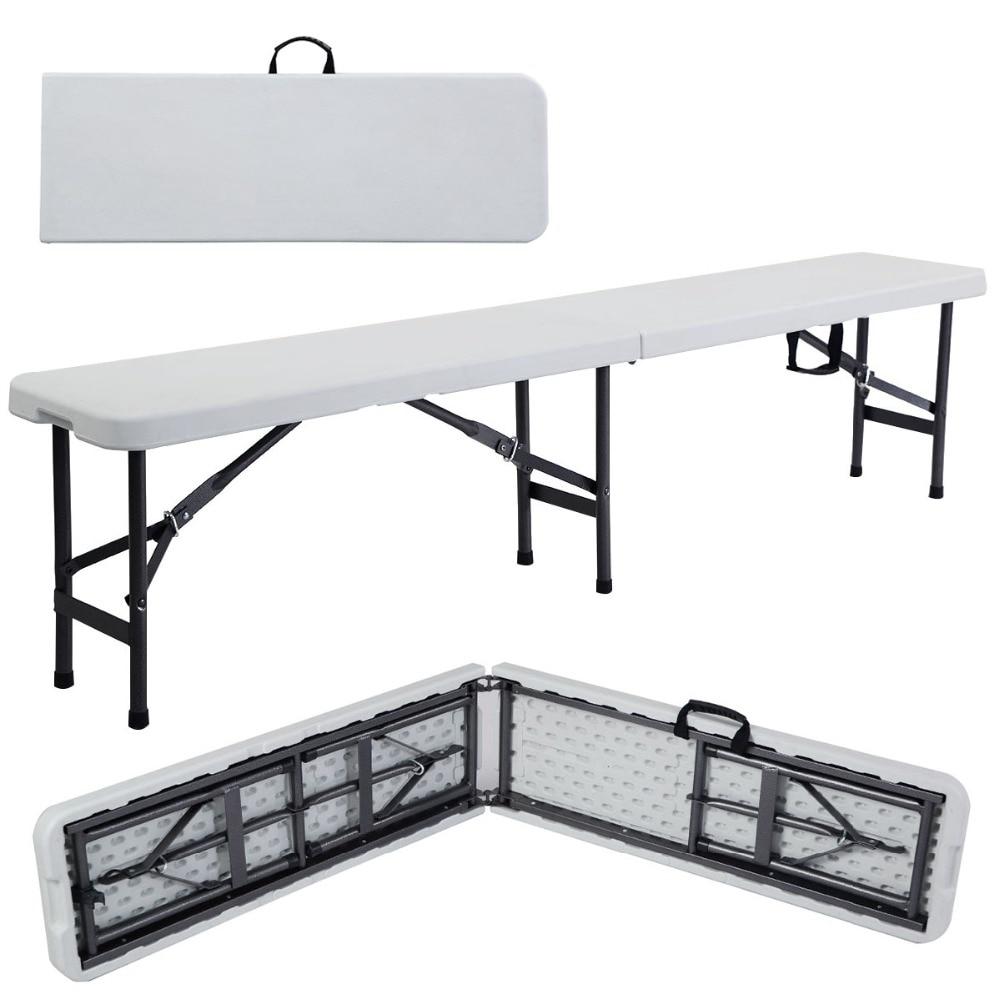 Mesa para Acampada 120x60x70cm de Aluminio Plegable para picnic Camping Gris  OP2776Mesa para Acampada 120x60x70cm de Aluminio Plegable para picnic Camping Gris  OP2776
