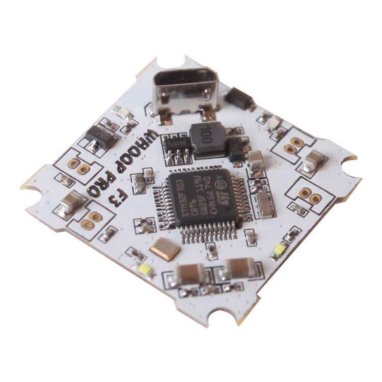 Omnibus Whoop pro F3 Integrated OSD Brushed Flight Control Board For Tiny Drone Quadcopter Inductrix E010 E010S 615 716 8520 omnibus f303 b6 v2 f3 flight controller replace integrate osd hub fpv section board for airframe quadcopter multicopter rc drone