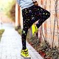 Newest Star Dance Sweat Pants Harem Baggy HipHop Womens Casual Trousers Slacks Fashion