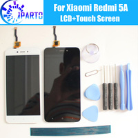 For Xiaomi Redmi 5A LCD Display Touch Screen Digitizer Assembly 100 New Tested LCD Screen Touch