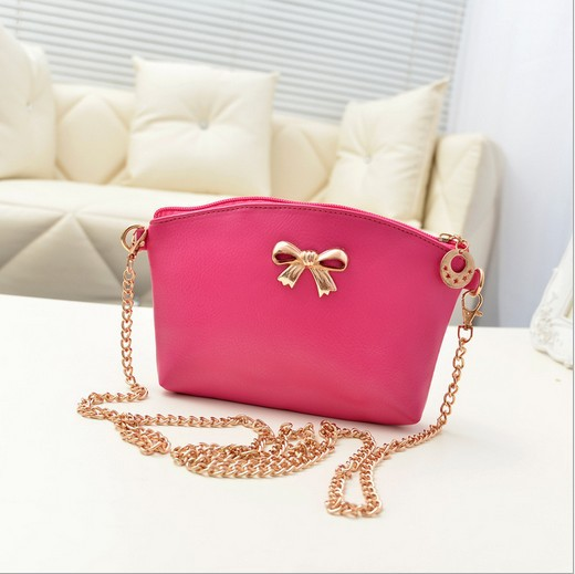 New Spring And Summer Handbags Factory Fresh Cute Little Bow Bag ...