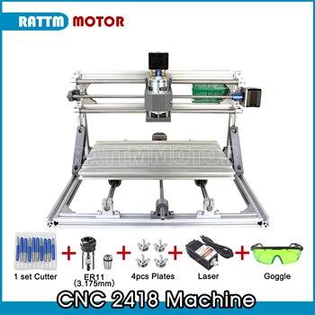 цена на CNC 2418,diy cnc engraving machine,mini Pcb Milling Machine,Wood Carving machine,cnc router,cnc2418
