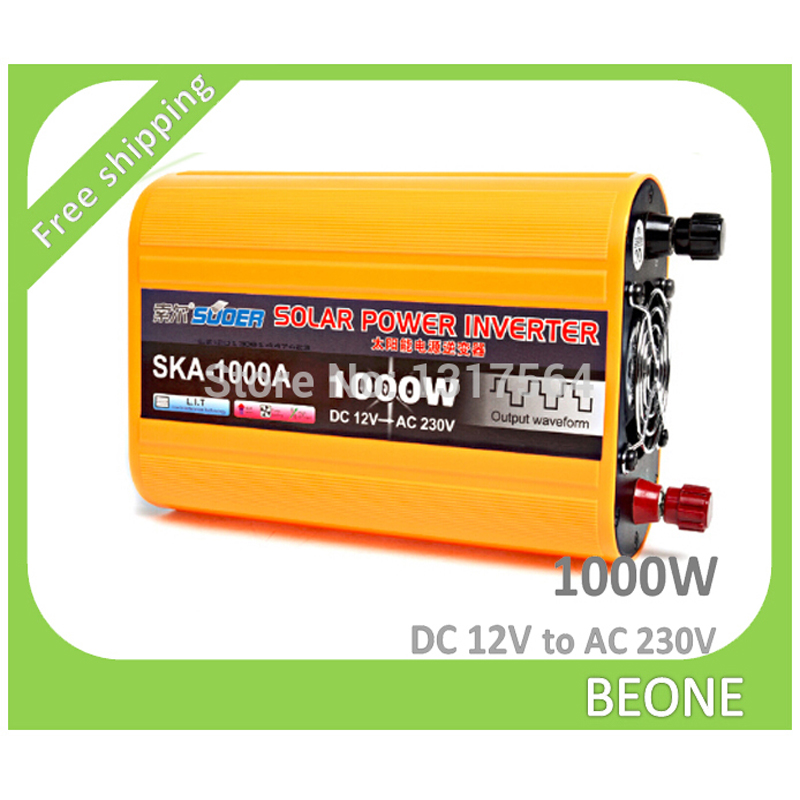 power inverters 1000w 12v 220v power inverter dc 12v ac 220v circuit