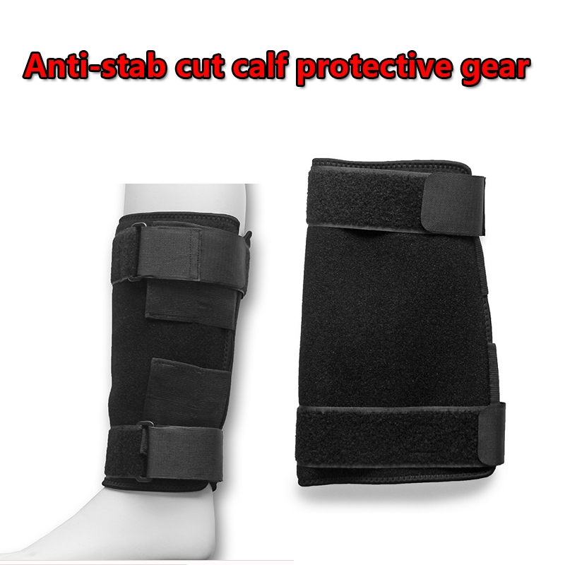 2017 New Self-defense High Quality Safety Self Protection Cut Hack Stab Resistant Crus Support Free Shipping hack