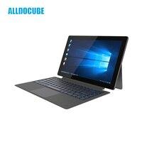 ALLDOCUBE Knote8 2 в 1 планшетный ПК дюймов 13,3 дюймов полный просмотр 1440x2560 ips Windows10 intel Kabylake 7Y30 8 ГБ оперативная память ГБ 256 ГБ Встроенная Micro HDMI