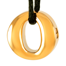 Circle of Life Urn Necklace