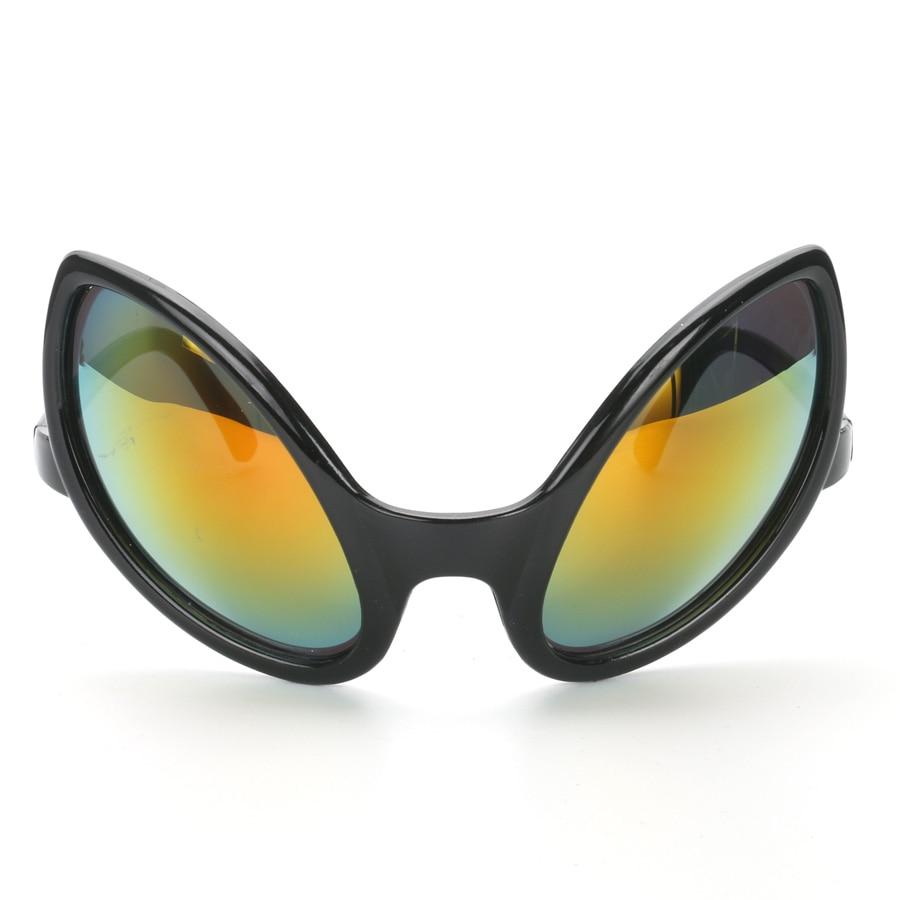 d07d464e28 Dropwow Funny Alien Costume Sunglasses Mask Novelty Glasses ...