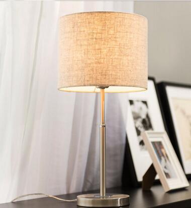 Настольная лампа. Спальня ночники