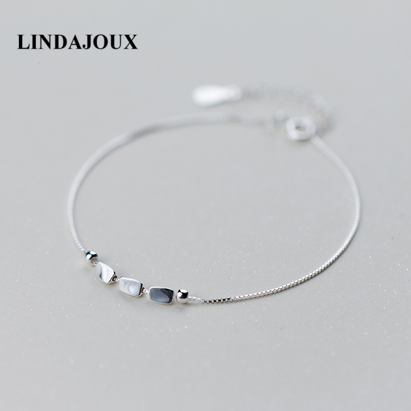 retail gift sterling girls bracelet adjustable boys jewelry from bangles in bell wholesale small silver bangle item baby for statement