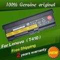 42t4817 42t4819 42t4848 jigu envío libre batería original del ordenador portátil para lenovo l421 l510 l512 l520 t420 i sl410 sl500 2842 2874