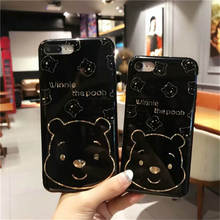 hot deal buy black bear soft tpu case for xiaomi pocophone f1 redmi note 5 pro case note 5a 4 4x s2 6a 6 pro 5 plus mi 8 se 6x 5x mix 2 2s 3