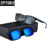 Polarized Clip On Sunglasses Men Magnetic Eyewear Eyeglass Frames Metal Optical Glasses Frame