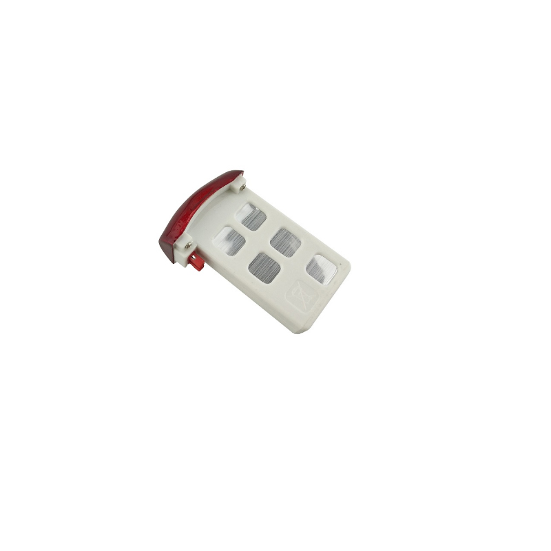 Syma X5UC X5UW RC Quadcopter Spare Parts Accessories <font><b>3.7V</b></font> <font><b>500mAh</b></font> <font><b>Battery</b></font> with adapter Charger and Transfer Cable For X5UC X5UW image