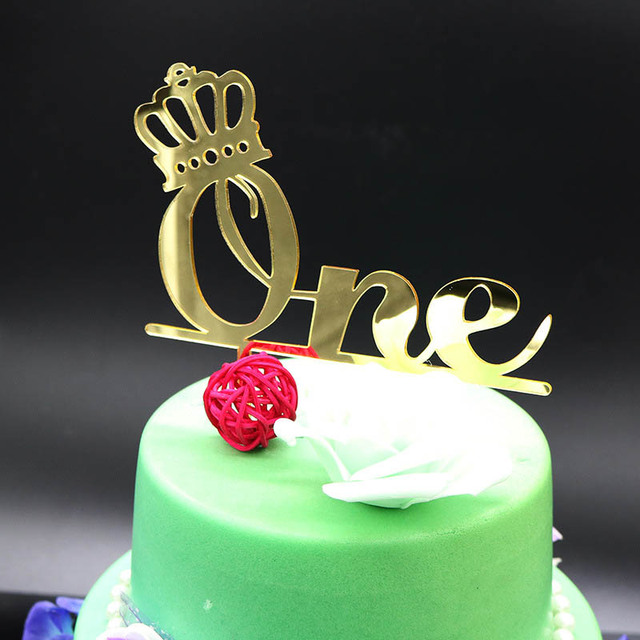 Selamat Ulang Tahun Ayahibu Kue Topper Anniversary Kue