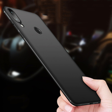 Soft TPU Phone Case For Huawei Mate 20 Pro P20 Cover Back Honor 9 10 Lite Nova 3 3i Silicone Bumper Matte Cases