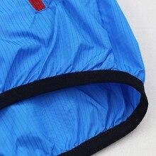 Windproof Long Sleeve Cycling Jacket