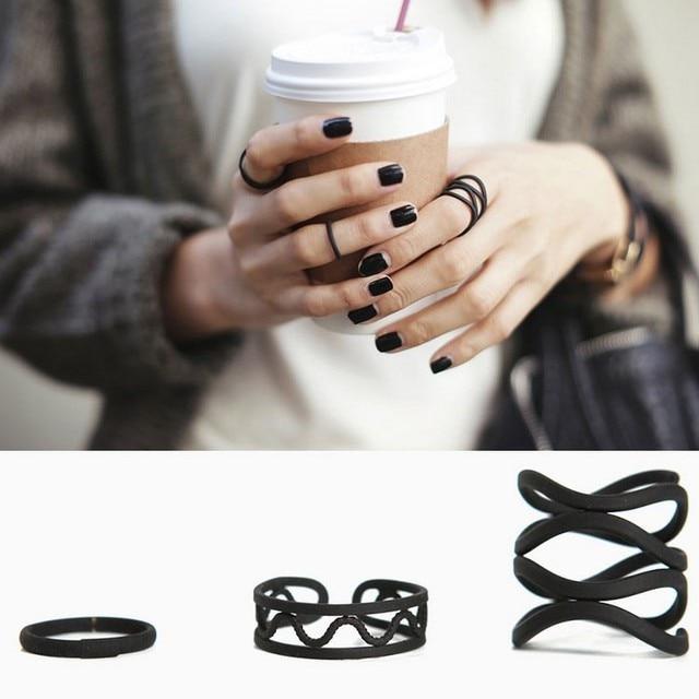 comparison btw hollow finger Women fashion open hollow finger ring jewelry dog pet paw animal cute memorial | jewelry & watches, fashion jewelry, rings | ebay.