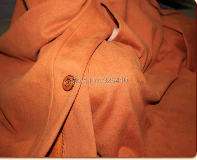 6 цветов, зима и осень, унисекс, плащ для медитации, буддийские монахи, костюмы, халат, zen lay, теплая одежда, накидка, красный/коричневый/серый