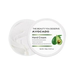 Avocado Hand Cream Hydrating S