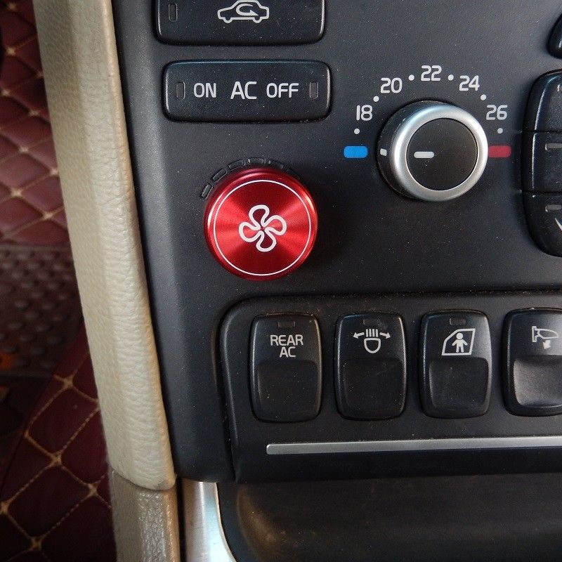 Aliexpress Buy Air Conditioning Fan Button Audio Stereo Volume Rhaliexpress: Volvo V70 Radio Volume Control At Gmaili.net