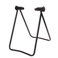 Universal Flexible Bicycle Parking Stand Display Triple Wheel Hub Bike Repair Stand Kick Stand Support Bicyle