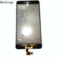 In Stock Touch Screen For Xiaomi Redmi Note 4 MTK Helio X20 5 5 Inch Touch