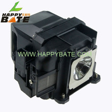 Compatible projector lamp ELPLP78 / V13H010L78 with housing for PowerLite 1222 PowerLite 1262W EX3220 EX5220 EX6220 EX7220
