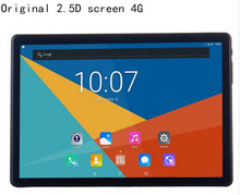 2018 Newest Free 10 inch Tablet PC MTK8752 Octa Core 4GB RAM 32GB ROM Android 7.0 GPS 1920 * 1200 IPS Tablet Pc 10 Smartphon