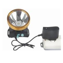 Mini COB LED Headlamp 2Modes Waterproof Headlight Head Flashlight Torch Lanterna For Outdoor Camping Night Fishing