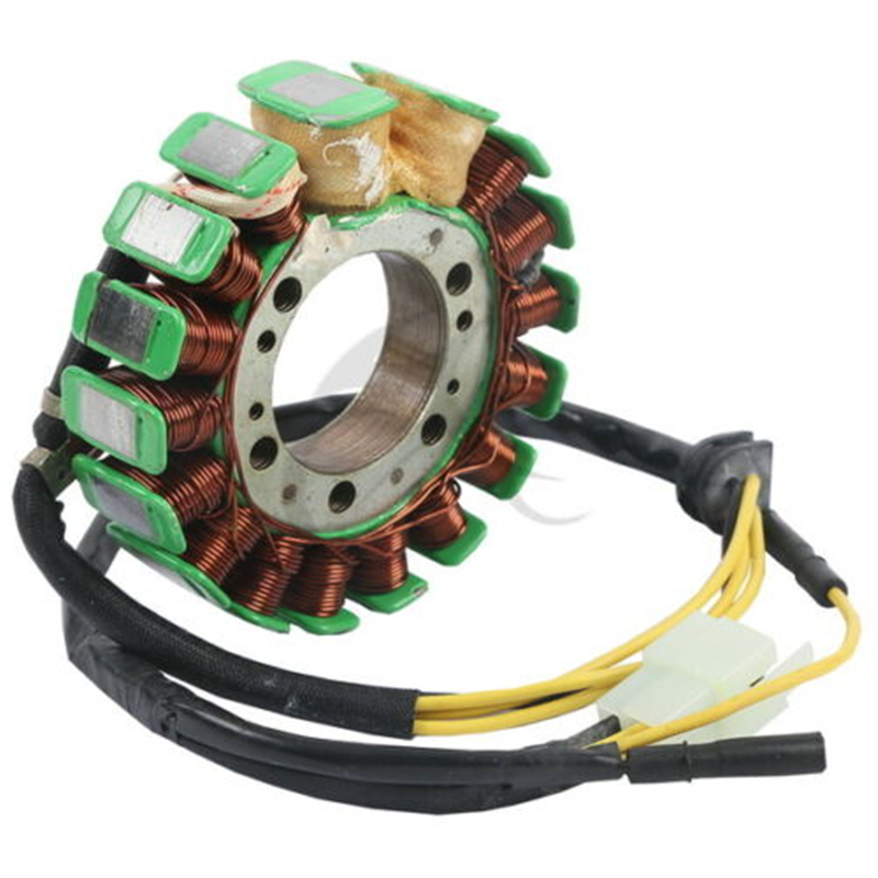 DC 17 pole Stator Coil For Chunfeng CF250 Scooter Honda CH249 Generator Magneto Motorcycle