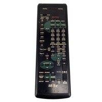 Utilisé Original Véritable pour Harman/Kardon A/V Récepteur AVR 70 Télécommande Penchant