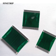 50% Off FINETRIP Top Quality For Mercedes For Benz Instrument Cluster Pixel Display Repair Ribbon Cable W210 / W202 (1set=3pcs)