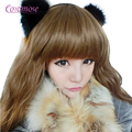 Cute Cat Ears Panda Headband Hair Bands for Girls Women Headwear christmas Hair Accessories Hello Kitty Styling Tools Headwear