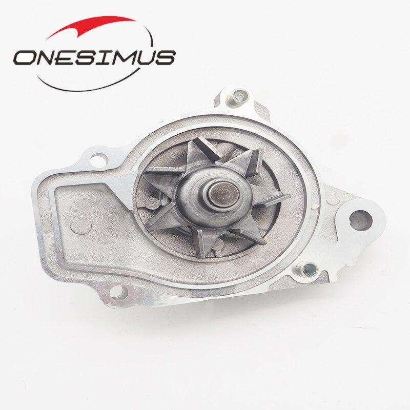 For H- D15Z1 D16Z7 D16Z6 D15Z3 D16Y2 CRX III Cooling System Water Pump OEM  H-32 19200-P08-A01