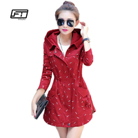 Trench Female 2015 Spring And Autumn Women Short Design Trench Coat Dexterously Fashion Slim Trech Coat