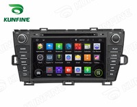 Octa Core Android 6 0 Car DVD GPS Navigation Multimedia Player Car Stereo For Toyota Prius