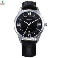 водонепроницаемые мужские натуральной часы