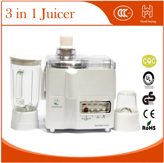 Electric power soy bean juice maker mixing and grinding for Alpine cuisine power juicer