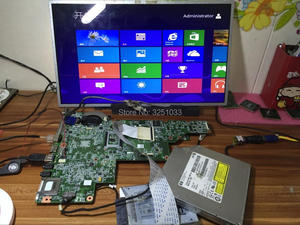 Image 3 - 646669 001 for hp 430 631 CQ43 Notebook PC Laptop Motherboard for HP 630 430 Notebook PC HM55 DDR3