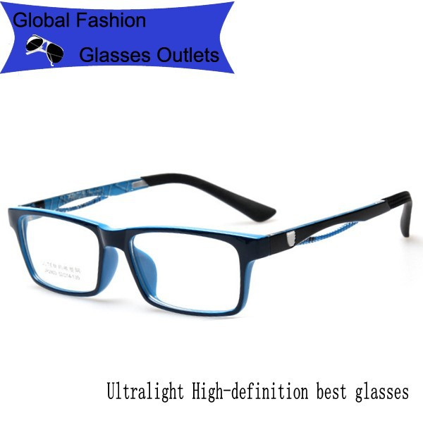 Women glasses clear frame ultra light eyeglasses frame ...