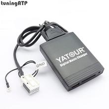 voor YATOUR Audi USB