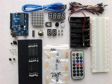 [Sintron] NEW! Arduino Uno R3 Board Starter Kit + Reference PDF study files printing and signing ecg leads in pdf files