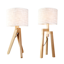 Nordic desk lamp bedroom bedside table creative warm simple modern web celebrity decorative
