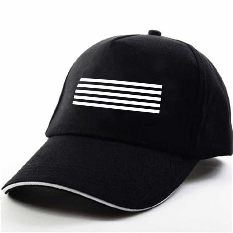 e01152c12e2 YOUPOP KPOP Bigbang GD G-Dragon Good Boy One Of Kind Made Album Black  Baseball