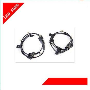 ABS Rad Geschwindigkeit Sensor Front R/L 95670-2D150 95670-2D050 Für Hyundai Elantra Kia Spectra Spectra5 2,0 L4 2000 2001 -2009