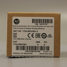 1794-IE8XOE4 1794IE8XOE4 PLC Controller,New & Have in stock