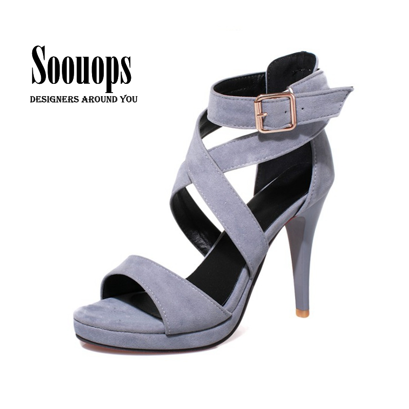 Online Get Cheap Ladies Heels Sandals -Aliexpress.com | Alibaba Group