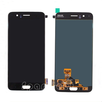 OEM LCD For OnePlus 5 LCD Display Touch Screen Digitizer Assembly For OnePlus 5 A5000 Smartphone 1+5 Replacement Parts